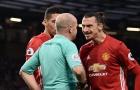 Mourinho: Nếu còn Sir Alex, Man United đã thắng 3-1