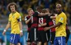 Trận cầu kinh điển, Brazil 1-7 Đức (World Cup 2014)