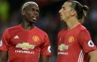 'Nhờ Ibra và Pogba, Man United đã là Quỷ đỏ đích thực'