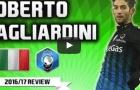Roberto Gagliardini - hãy nhớ cái tên này!