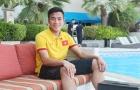"""Than Quảng Ninh chiêu mộ thành công """"sao"""" U19 Việt Nam"""