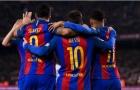 03h15 ngày 06/01, Athletic Bilbao vs Barcelona: Binh hùng tướng mạnh