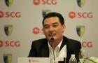 Chủ tịch Hà Nội FC đặt mục tiêu táo bạo ở mùa giải 2017