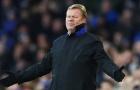 Chuyển động Everton: Quyết giải cứu sao Man United