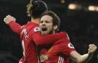 Man United đã mang yếu tố sợ hãi trở lại Old Trafford