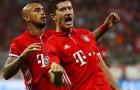 Bayern Munich, Real Madrid và top 5 hàng công 'khủng' nhất châu Âu: