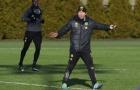 Cười đùa trước mặt, nhưng Conte lại 'quát mắng' học trò sau lưng truyền thông