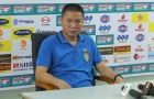 HLV Chu Đình Nghiêm hết lời khen ngợi Quang Hải sau trận thắng Than Quảng Ninh