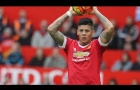 Marcos Rojo tìm lại mình dưới thời Jose Mourinho