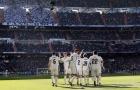 Ronaldo khoe bóng vàng, Real hủy diệt Granada với 'bàn tay nhỏ'