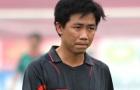 Trọng tài 'bẻ còi' khiến Than Quảng Ninh mất quả 11m