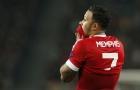 5 điểm đến khả thi của Memphis Depay nếu rời Man Utd