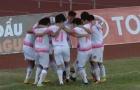 Á quân Hải Phòng FC nhận thất bại trong ngày mở màn V-League 2017