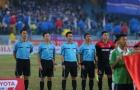 """Điểm tin bóng đá Việt Nam 8/1: Trọng tài dính """"phốt"""" ngày khai mạc V-League"""