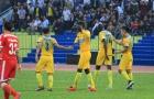FLC Thanh Hóa 2-0 Sông Lam Nghệ An (Vòng 1 V-League 2017)