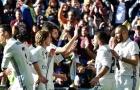 Nhòm lịch thi đấu Real Madrid: Kỷ lục là bao xa?