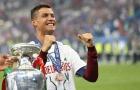 Ronaldo: 'Vô địch cùng BĐN khó hơn Argentina'