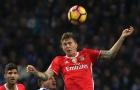 BẤT NGỜ: Sao Man Utd đòi đá cặp cùng Lindelof