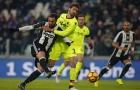 Chùm ảnh Juventus lập kỷ lục sau khi 'hủy diệt' Bologna