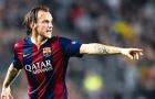 Điểm tin sáng 09/01: M.U nhận tin vui vụ Evra, Barca chốt tương lai Rakitic