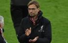 Fan Liverpool ủng hộ chính sách dùng người của Klopp