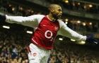 Henry tiết lộ bất ngờ về bàn thắng đáng nhớ nhất ở Arsenal