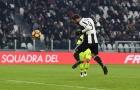 Higuain lập cú đúp, Juventus viết nên trang sử mới