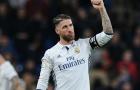 'Hòn đá tảng' trở lại, lịch sử ở rất gần Real Madrid