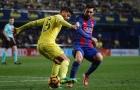Messi sút phạt thần sầu, Barca thoát thua ngoạn mục