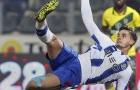 Mua sao Porto, Real khiến Man Utd ôm hận