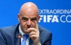 Dự án 48 đội dự World Cup đi đến hồi kết