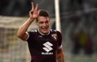 Torino xác nhận Arsenal hỏi mua Belotti với giá 65 triệu euro