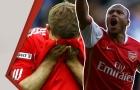 Vào ngày này | 9.1 | Chiến binh mùa đông của Arsenal đè bẹp Liverpool