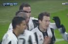 Video thắng lợi Juventus 3-0 Bolonga
