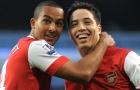 Arsenal 'bủn xỉn', mãi lép vế Man Utd, Chelsea