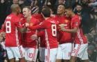 Bốc thăm vòng 4 FA Cup: Man Utd gặp lại 'cố nhân'