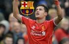 Điểm tin chiều 10/01: Barca gặp khó vụ Coutinho; Juve tìm được người thay Evra