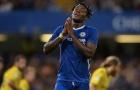 Em trai của Batshuayi sẽ là 'người thế thân' để Chelsea mua Llorente