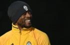 Giữa tin đồn trở lại Man Utd, Evra vẫn cày ải cùng Juventus