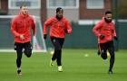 Loạt sao Liverpool rủ nhau trở lại sau chấn thương