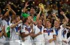 Nhìn lại chức vô địch World Cup 2014 của tuyển Đức