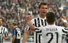 Sau vòng 19 Serie A: Ai cản được Juventus?