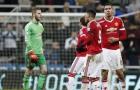 Smalling hồi phục thần tốc nhờ 2 sao trẻ Man Utd