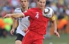 Thắng lợi 4-1 của Đức trước Anh tại World Cup 2010