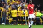 Dư âm M.U 2-0 Hull City: Còn ai ĐEN hơn Pogba?