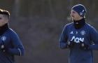 Lộ lí do Ibrahimovic bất ngờ vắng mặt ở trận đấu với Hull City