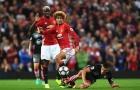 Man United đá hay thế này, Liverpool có lo sợ?