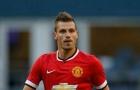 Mourinho chính thức xác nhận bến đỗ mới cho Schneiderlin