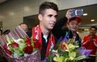 Oscar: 'Chinese Super League đủ sức cạnh tranh với NHA'