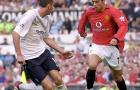 Rooney từng ăn ý với CR7 đến nhường nào?